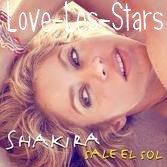 Nouveau CD pour Shakira !