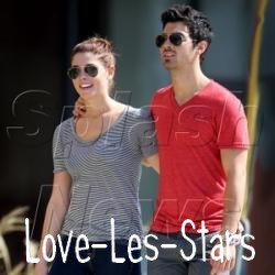 Joe Jonas et Ashley Green : EN COUPLE OFFICIELEMENT !