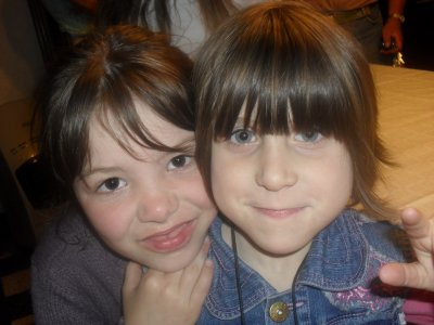 Sisters =) <3