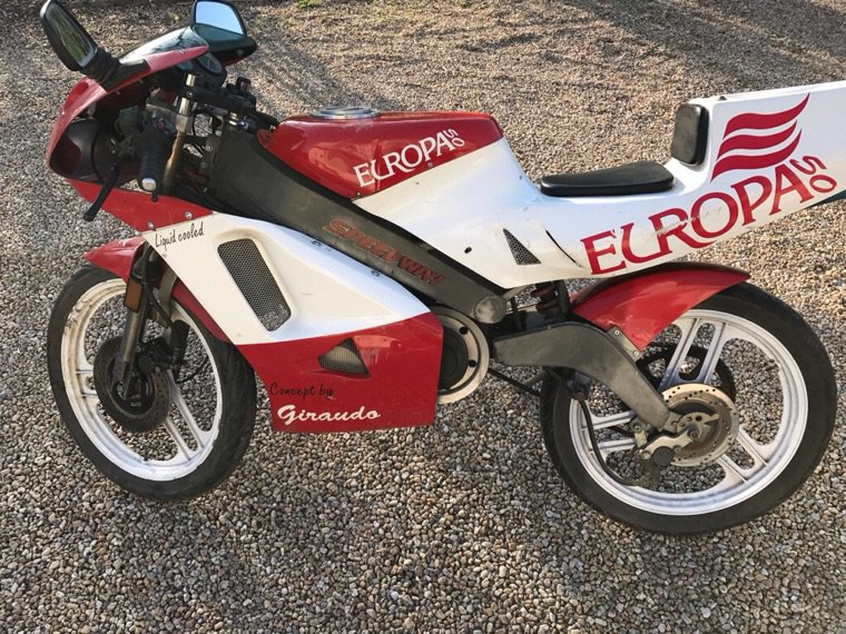 Recherche kit autocollant Europa