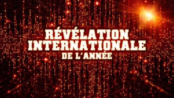 Revelation International de l'année