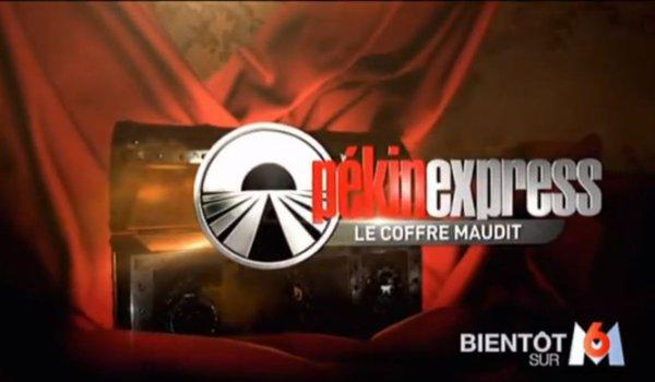 Pekin express le passager mystere debutera le 3 avril sur M6