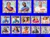 Koh lanta les armes secretes Semaine 7 Resultats cote de popularité