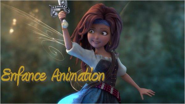 Enfance Animation
