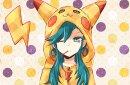 Photo de Umi-Pokemon-Manga
