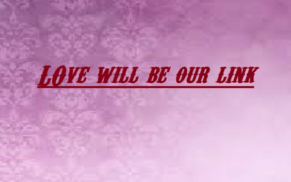 "Diabolik Lovers ""Love will be our link"""