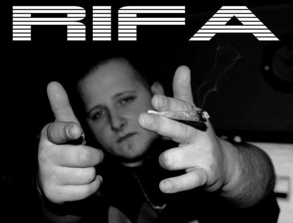 Unité D'élite / RifA_En 3 Rounds (2011)