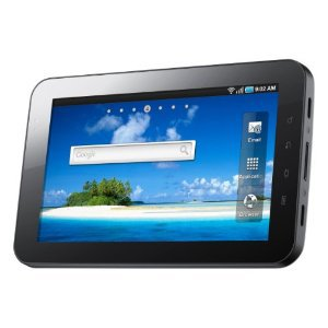 Samsung Galaxy Tab For $525.98