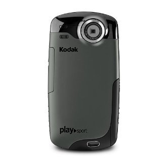 Kodak PlaySport Waterproof Pocket Video Camera
