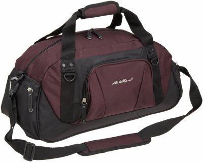 Eddie Bauer Eastlake 20 Inch Duffel Bag For $29.34