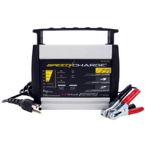 Schumacher SC-600A Battery Charger For $26.54