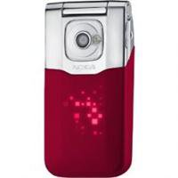 Nokia 7510 Supernova Red Unlocked For $128.99
