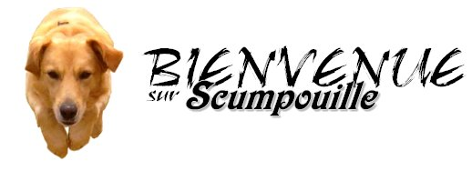 - Bienvenue dans le monde de Scumpy -