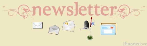 HistoriaxLove« -Newsletter.! »