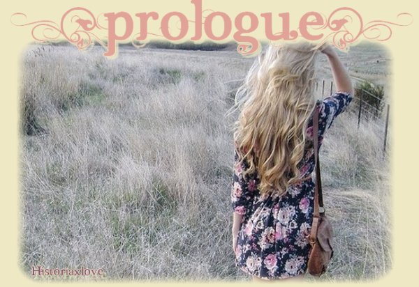 HistoriaxLove« -Prologue. »
