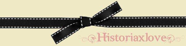 HistoriaxLove« -Chapitre 2 ; Une rencontre qui fais chaud au coeur. »