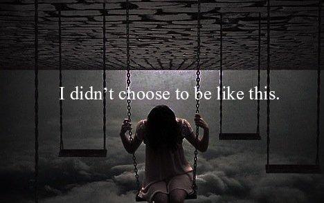 Un monde ou les gens savent à peine qui je suis vraiment
