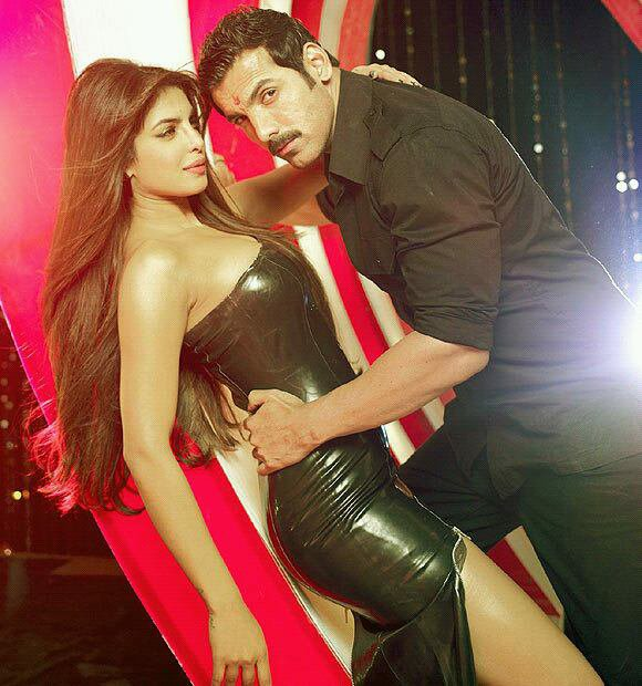 Top couple priyanka