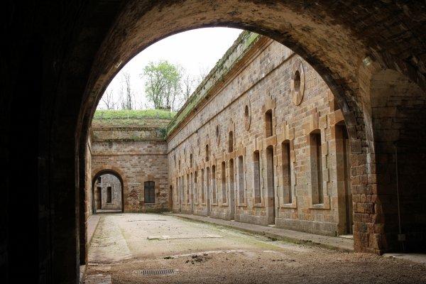 Le Fort de Cognelot (ou Fort Vercingétorix)