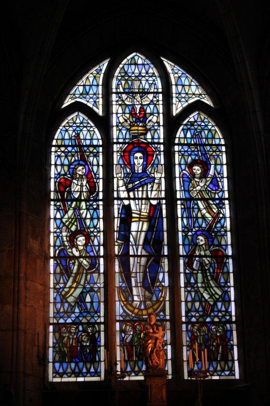 Langres : la cathédrale