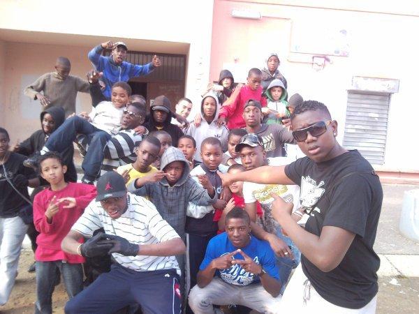 La jeunesse 2009 A 2013