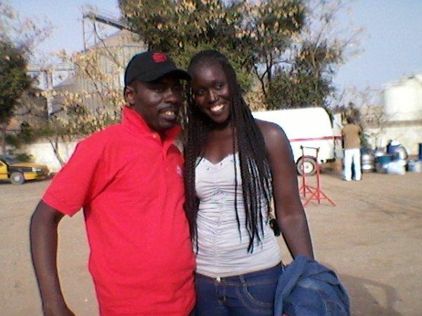 dj boubs and me