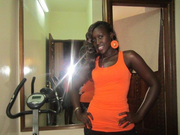 orange noir debenn