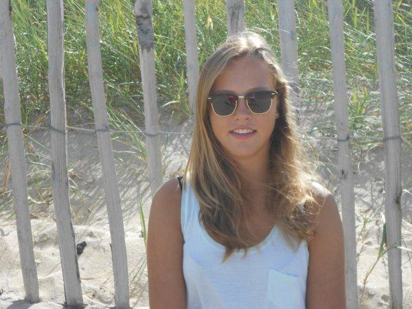 Poser sur la plage