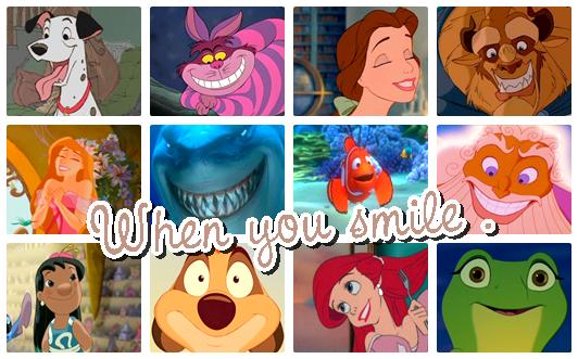 * Smile Photomaton DISNEYfreez