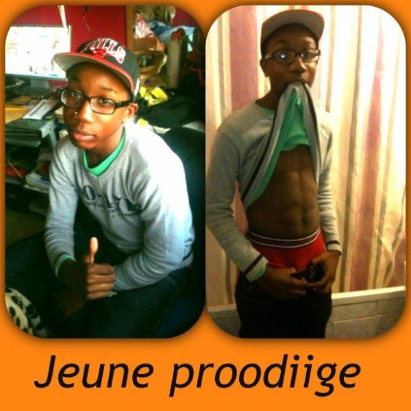 Jeune Proodiige