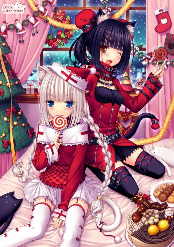 Vanilla et Chocolat