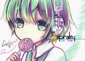 Vocaloid ■◇■