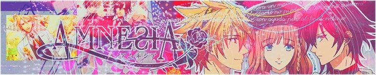 Amnesia ...♥