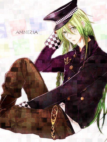 Ukyo de Amnesia ♥