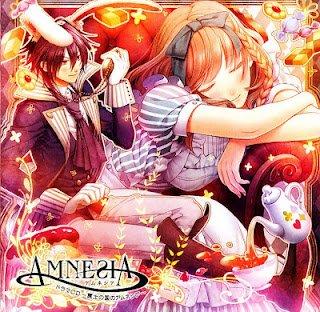 Images divers de Amnesia