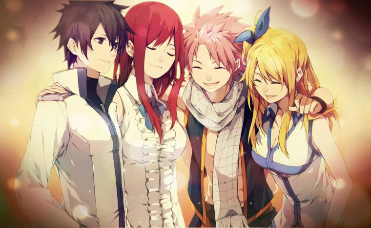Images kawai de Fairy Tail !!