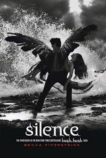 Tome 3 : Silence de Becca Fitzpatrick