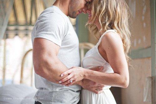 Rester toujours fidèle à un ancien amour, c'est parfois le secret de toute une vie.