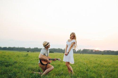 Les plus belles histoires d'amour sont celles qu'on n'a pas eu le temps de vivre