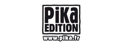 Edition Pika - Partie 1 de A à J
