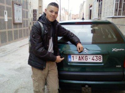 moi ou maroc