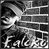 FALCKO - J'PARLE A TOI