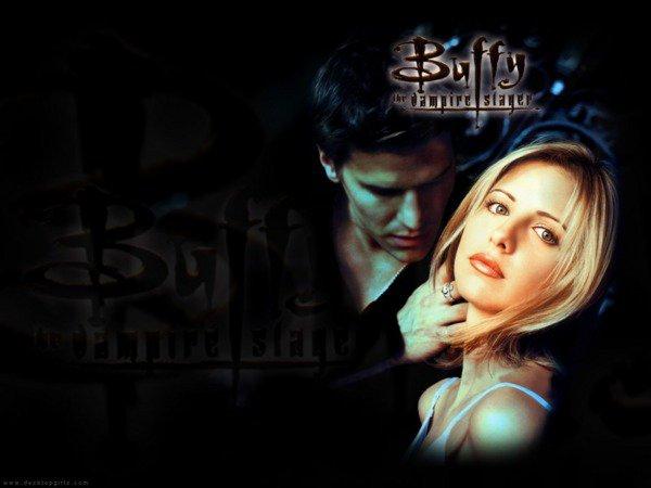 « La chose la plus difficile dans ce monde, c'est d'y vivre. » Buffy de Buffy contre les vampires. ♥