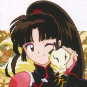 Personnages d'Inuyasha