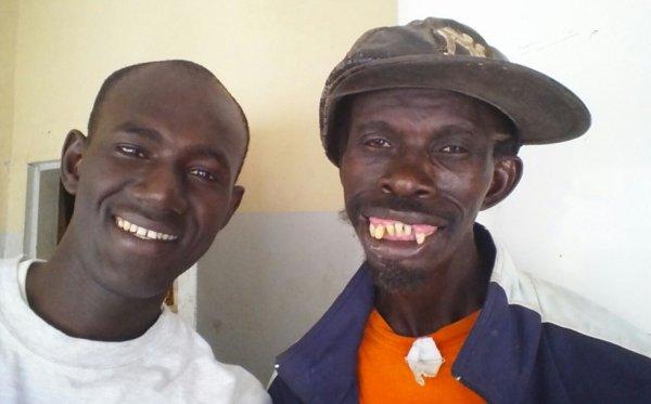 mamour.ndiaye et son ami