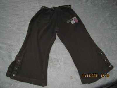 A vendre pantalon 4 ans    2 euros