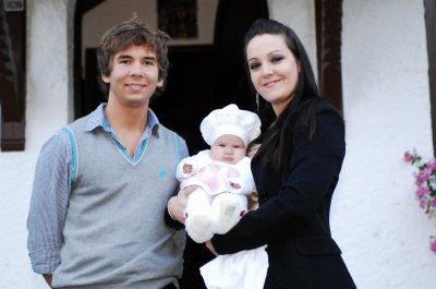 Baptême Sina 26.09.2010