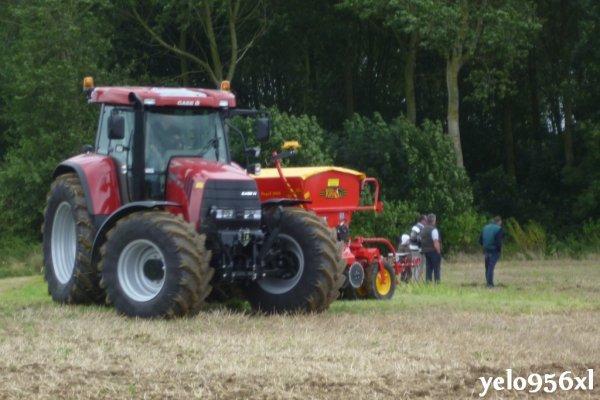 Foire agricole de la FJA de Tournai