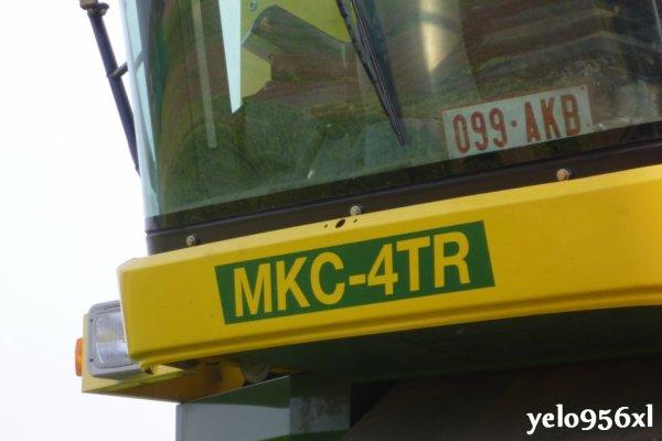 Ploeger MKC-4TR