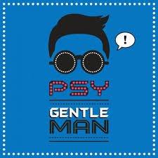 Gentleman  / PSY - Gentleman  (2013)